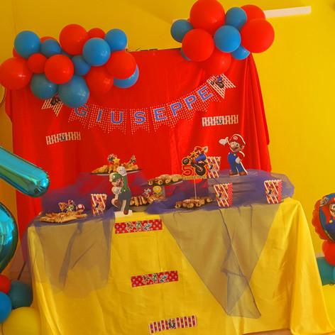 Happy Family Bakery - Party