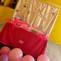 Happy Family Bakery - Beauty Party