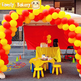 Happy Family Bakery - Allestimento eventi