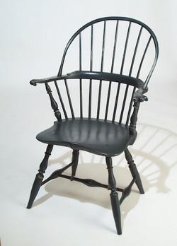 Sack-Back armchair