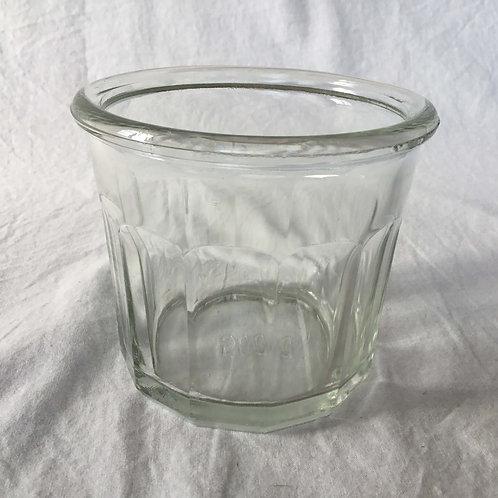 フランス コンフィチュール ジャムポット ジャム瓶 (大)アウトレット