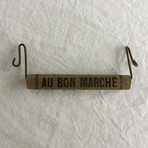 フランス アンティーク ショッピング用ハンドル