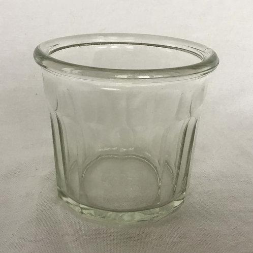 フランス コンフィチュール ジャムポット ジャム瓶 (大)