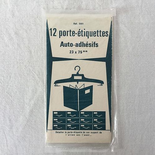 フランス アンティーク ステッカーレーベル ラベル 未開封 (在庫3)