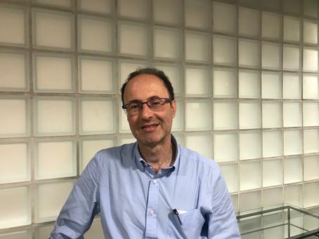 Dr. Luis Paves fala a respeito de tratamento de catarata e novos estudos sobre colírios