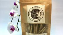 Introducing Garden Grade™ Wisconsin Ginseng