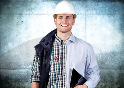 Dualer Studiengang Baubetrieb Plus