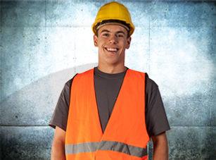 Ausildung zum Betn- und Stahlbetonbauer/in