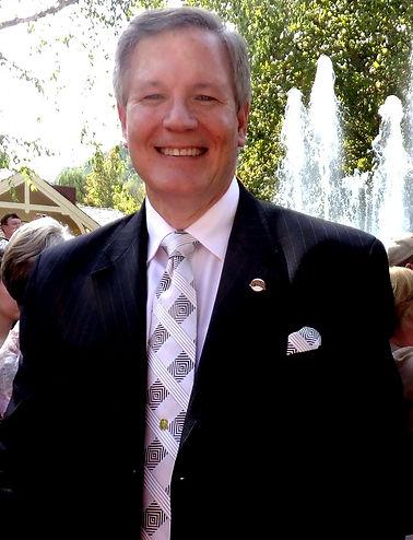 Travis Bridgeman at SGMA Day