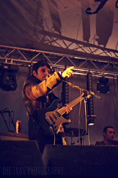 Lyle Music -The Electric Picnic