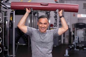 StudioForty6 Personal Training Tony