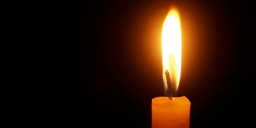 Holocaust Remembrance Co-Lab