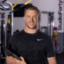 StudioForty6 Personal Training Aiden