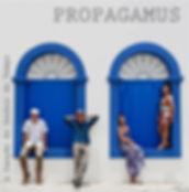 Propagamus - A canção do senhor do tempo -Leandro Rocha