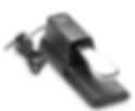 Pedal De Sustain Teclado Yamaha Roland Casio Susped 10 Stagg