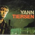 Yann Tiersen piano