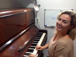 Aula de Piano -Florianópolis