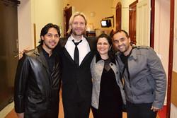 Maestro Eric Whitacre