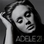 Partituras de Adele