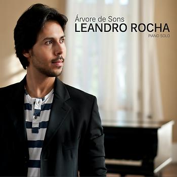 ÁRVORE DE SONS - Leandro Rocha