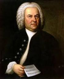 J. S. Bach Partituras para piano