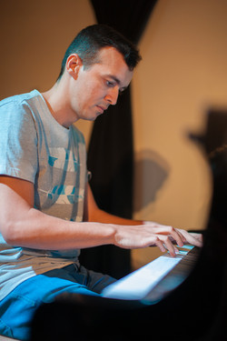 Aula de Piano-Florianópolis