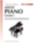 Leila Fletcher Adult Piano Course - Book 1