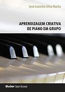 Aprendizagem criativa de piano em grupo (E-book grátis)