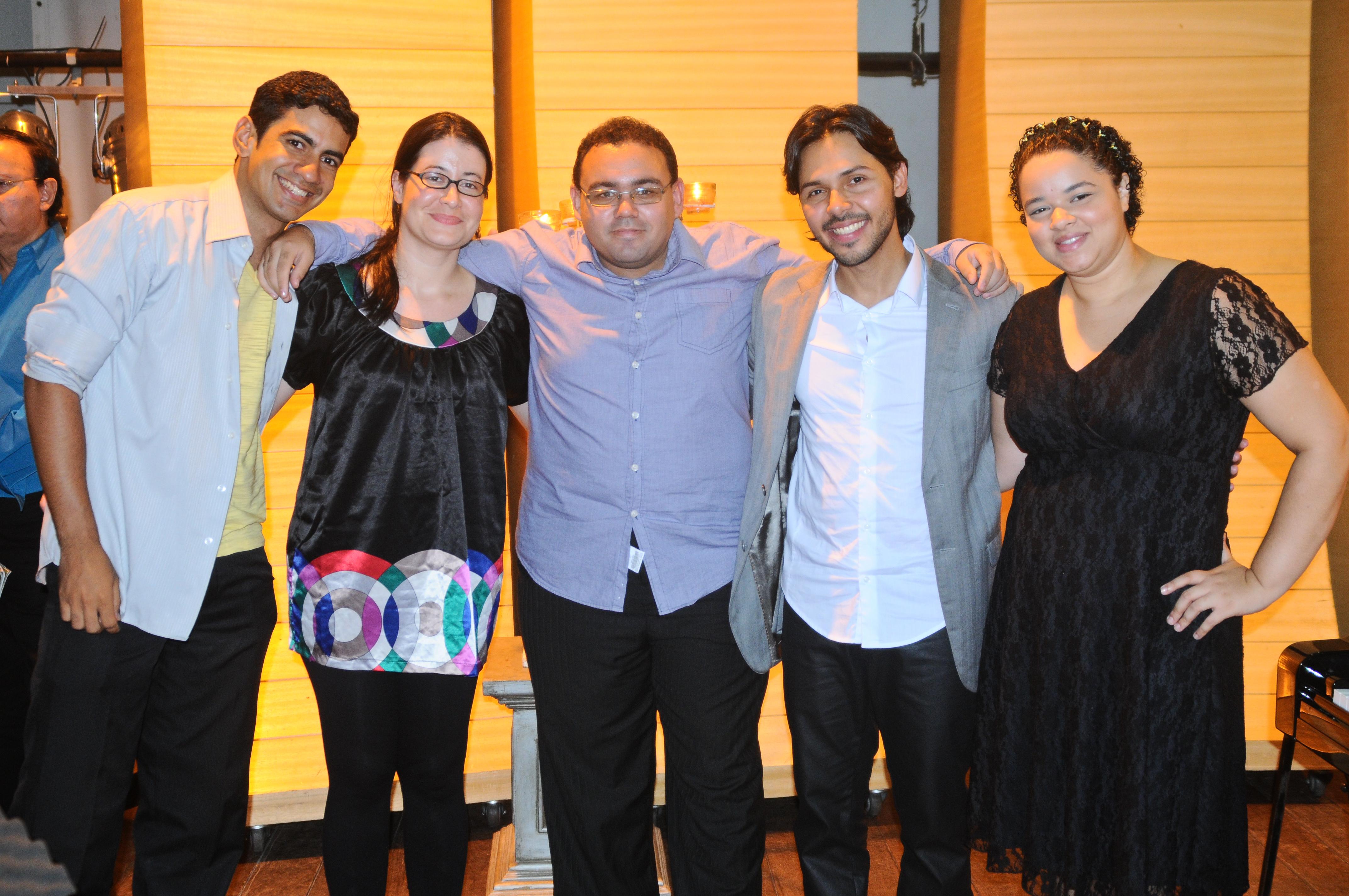 Quarteto Brasiliano