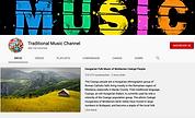 Músicas tradicionais