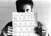 Philip Glass piano