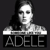 Adele Someone like you piano