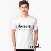 Camisa Camiseta Algodão Premium Musica Letra Londrés Cifras