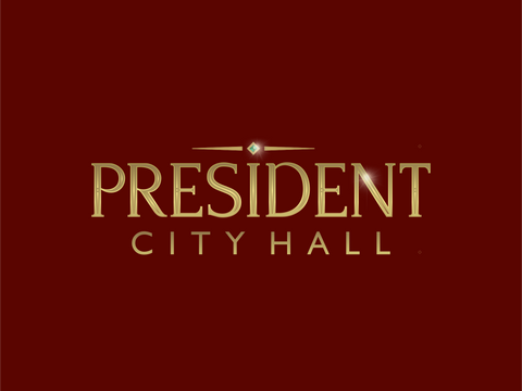 President City Hall | Брэндбук