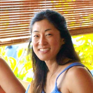 Sherry Kim: Yoga Beauty