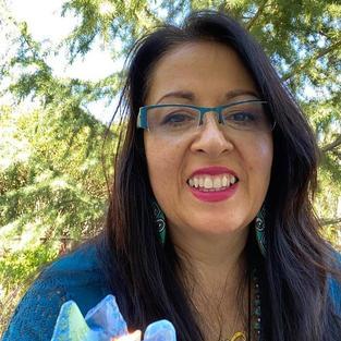 Yvonne Velasco Brock: Spiritual Counselor