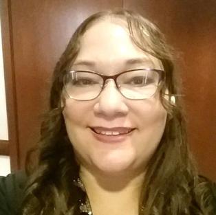 Anitra Hooper: Transcension Coach