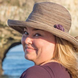 Nicole Kleemann: Coach, Creative & Twirler
