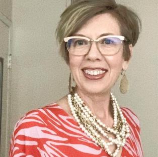 Kim Nowlin: Lifestyle Coach