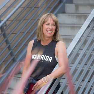 Sue Butzow: Posture Specialist