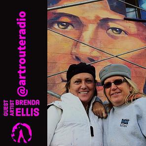 A Promise Kept with Guest Artist Brenda Ellis E009  Click to Listen