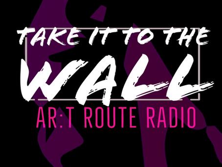 AR:T ROUTE Radio