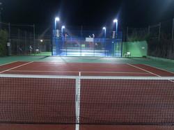 pista tennis