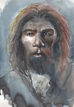 neandertal.cara