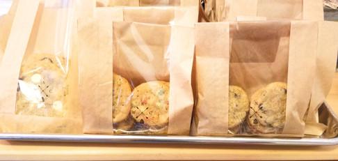 Mini cookie varieties