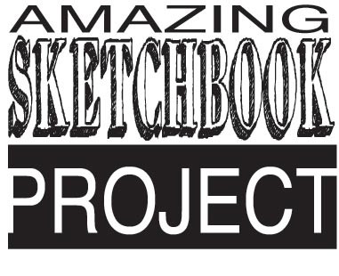 amazing sketchbook