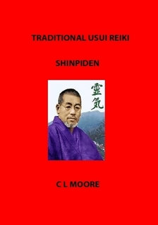 Traditional Usui Reiki - Shinpiden