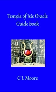 Temple of Isis Oracle cards