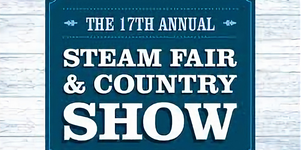 Stotfold Mill Steam Fayre & Country Show