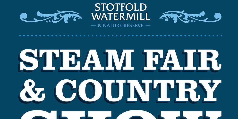 Stotfold Steam Fair and Country Show